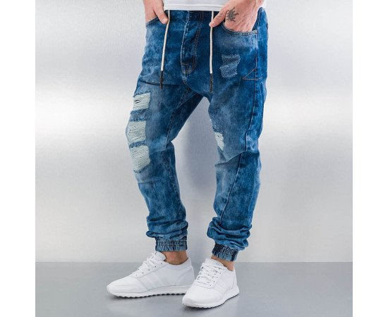 Jeans Just Rhyse Lucca Blue