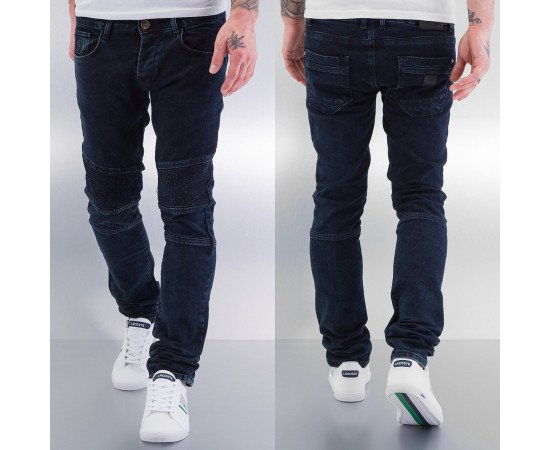 Rifle Just Rhyse Slim Fit Jeans Blue