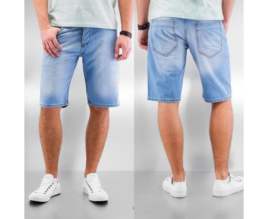 Kraťasy Just Rhyse Shorts Ice Blue