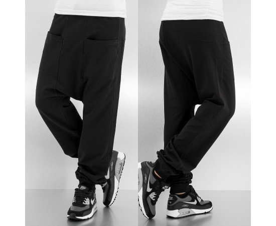 Tepláky Just Rhyse Melissa Woman Sweat Pants Black