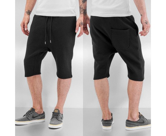 Kraťasy Just Rhyse Base Shorts Black