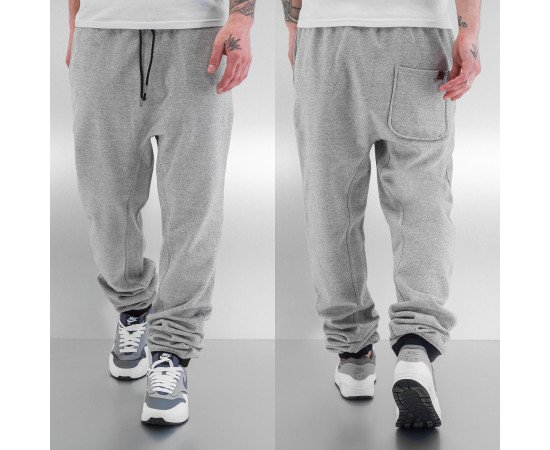 Tepláky Just Rhyse Beat 2.0 Sweat Pants Grey