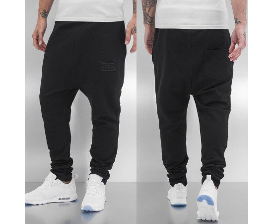 Pánske tepláky Just Rhyse With Me Sweat Pants Black