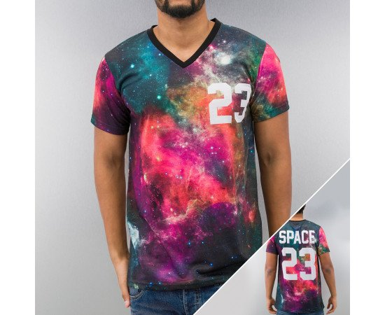 Just Rhyse Space 23 T-Shirt Galaxy