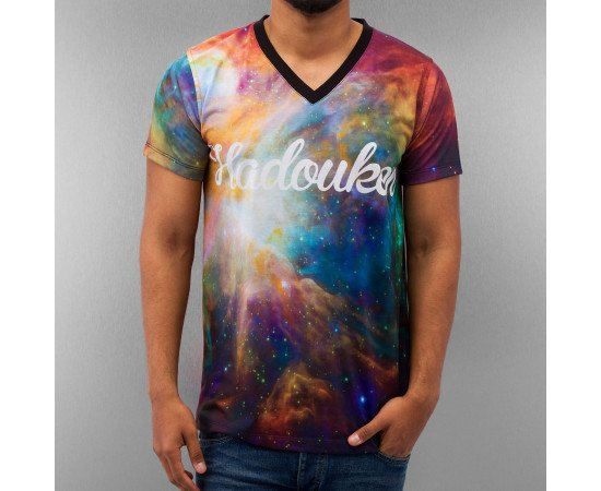 Just Rhyse Hadouken T-Shirt Galaxy