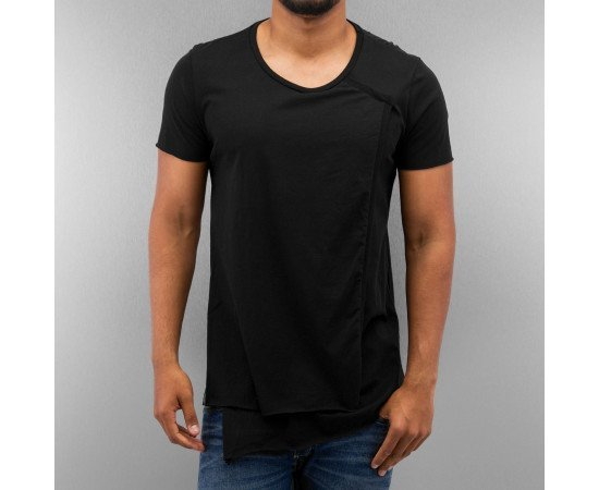 Tričko Just Rhyse Akaya T-Shirt Black