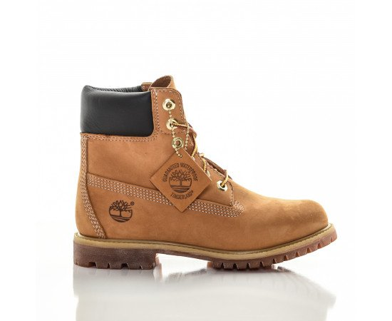 Topánky Timberland ICON 6-INCH Premium Waterproof Yellow
