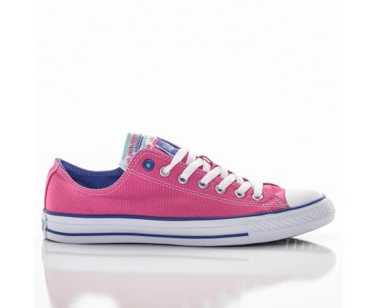Tenisky Converse All Star Multi Tongue Pink