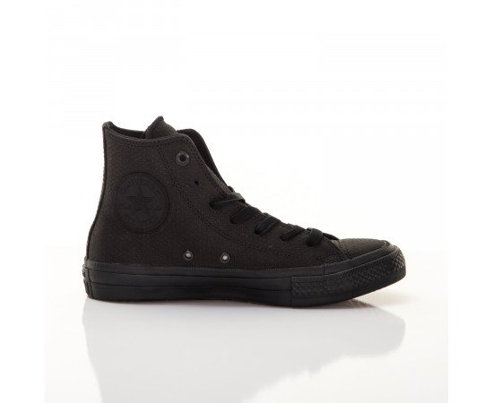 Dámske Tenisky Converse Chuck Taylor All Star II Lux Leather High Top Black