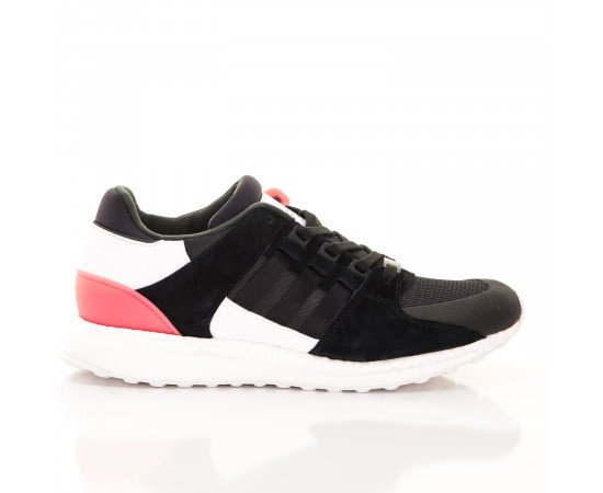 Tenisky Adidas Originals Eqt Support Ultra Black