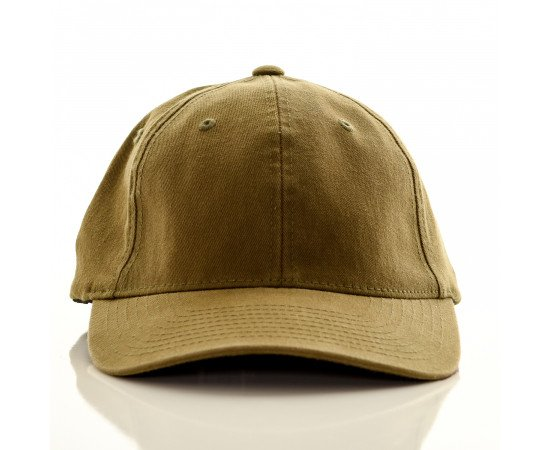Flexfit Garment Washed Cotton Dad Hat loden