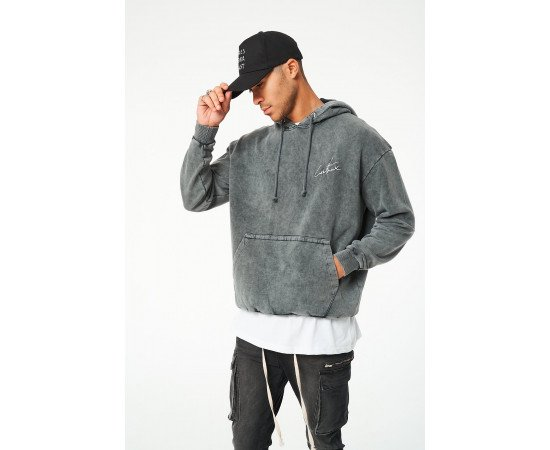 ESSENTIAL OVERSIZED HOODIE OFS_NS