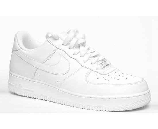 Nike Air Force 1 07 Pánske White White