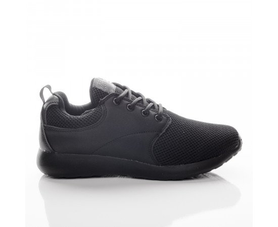 Tenisky Urban Classics Light Runner Shoe Black