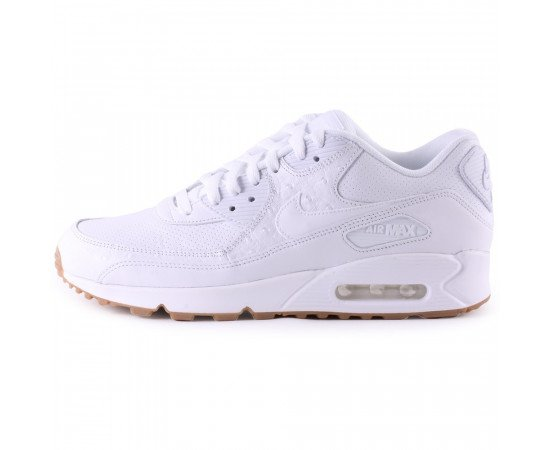 Nike Air Max 90 Leather PA White