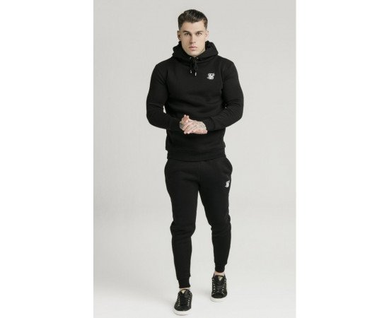 TRACKSUIT SIKSILK MUSCLE FIT