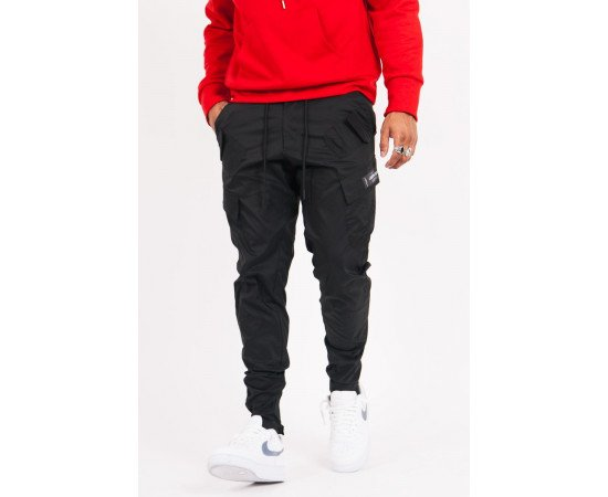 SIXTH JUNE JOGGING CARGO MULTIPOCHES PANTS