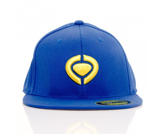 Šiltovka C1rca Icon 210 Fitted Cap Royal