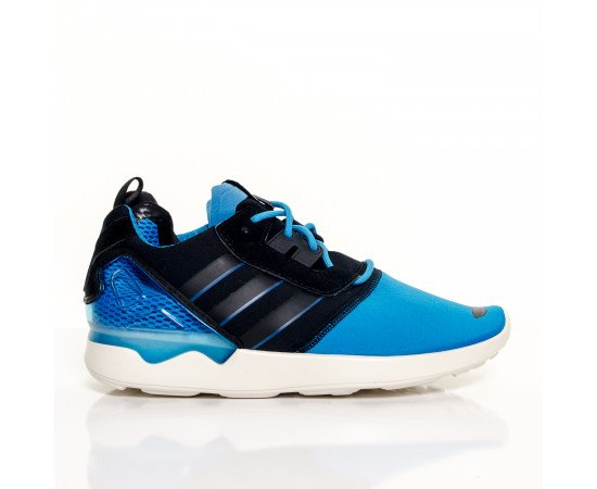 Tenisky Adidas Originals ZX 8000 Boost Black Blue