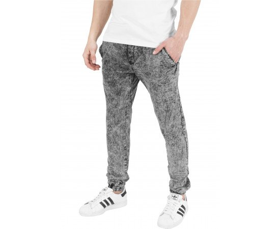 Urban Classics Stretch Denim Jogging Pants