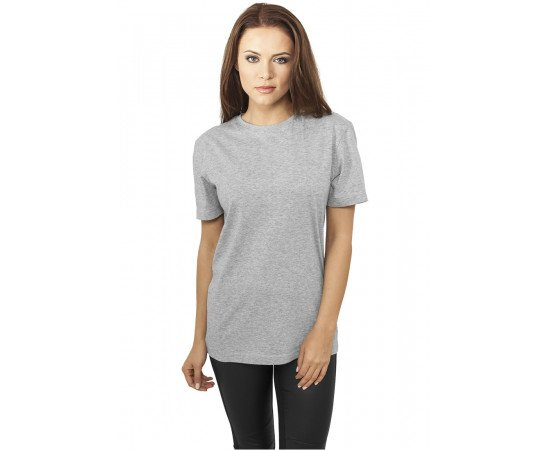 Tričko Adies Boyfriend Tee Grey