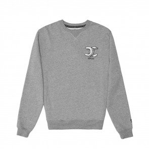 Crewneck Cayler & Sons WHLB Still No. 1 Grey