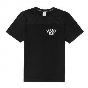 Tričko Cayler & Sons WHLB Go Hard Tee Black White
