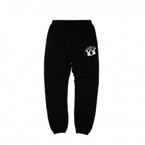 Tepláky Cayler & Sons WHLB Go Hard Sweatpants Black White