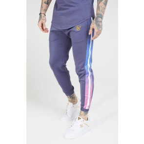 SIKSILK FITTED FADE CUFFED PANTS