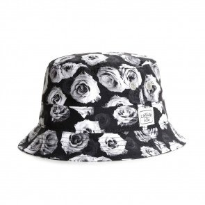 Klobúk Cayler & Sons White Roses Bucket Hat