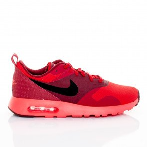 The Nike Air Max Tavas Pánske Red
