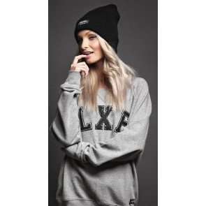 Crewneck Luxury Flava LXF Grey
