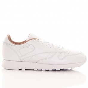 Tenisky Reebok Classic Leather Pn White