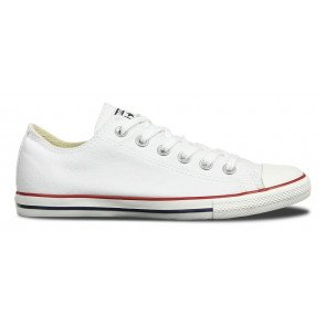 Converse All Star Chuck Taylor Lean Ox White Dámske