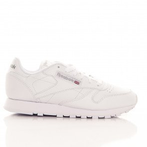 Tenisky Reebok Classic Leather White