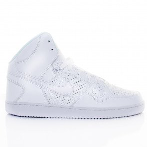 Tenisky Nike Son Of Force Mid Herren White
