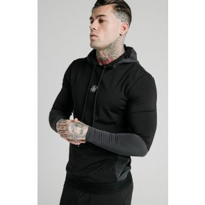 SIKSILK ADVANCED TECH OVERHEAD HOODIE