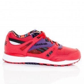 Tenisky Reebok Ventilator Wb Red Black Purple White