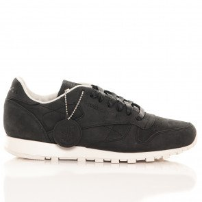 Tenisky Reebok Classic Leather Lux Pw Black
