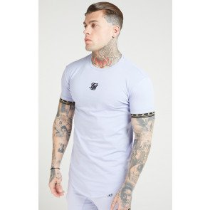 SIKSILK S/S SCOPE GYM TEE