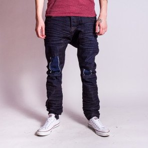Jeans VSCT Clubwear Spencer Lowcrotch New Watersave Blue