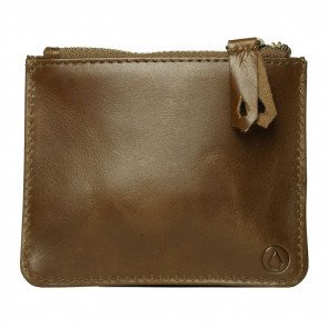 VOLCOM VLCM COIN PURSE NAT