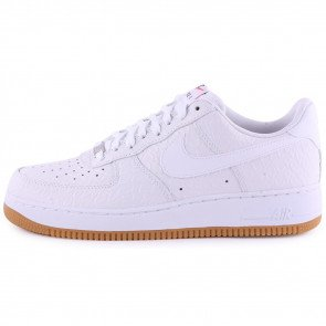 Nike Air Force 1 07 Pánske White