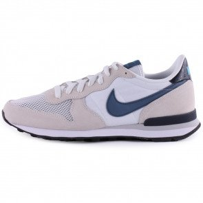 Tenisky Nike Air Internationalist White Blue