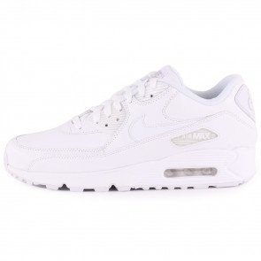 Tenisky Nike Air Max 90 Leather White