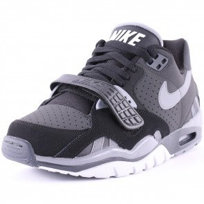 Tenisky Nike Air Sc II Low Anthracite Black