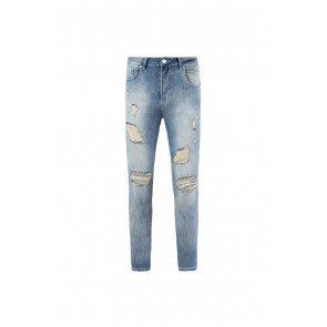 TheRiot Jeans | Dirty Vintage Blue