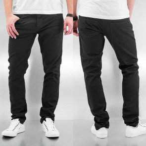 Jeans Cyprime Baccus Loose Fit Black