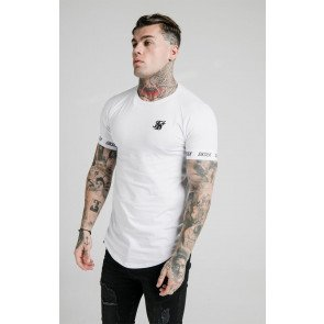 SIKSILK S/S RAGLAN TECH TEE