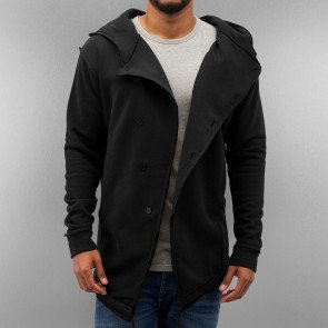 Just Rhyse Era Cardigan Black